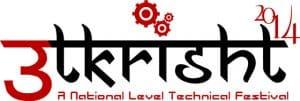 Utkrisht - National Level Technical Festival