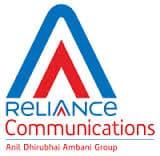 Reliance Communication logo