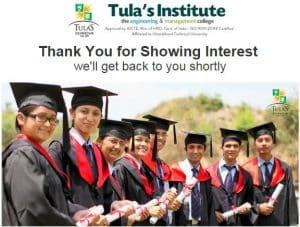 tulas students