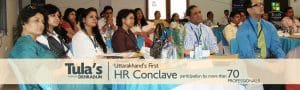 Hr conclave in mba colleges