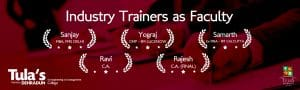 Industry Trainers