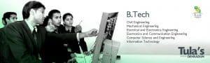 btech courses
