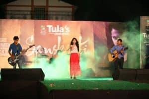 Tula's Institute fest