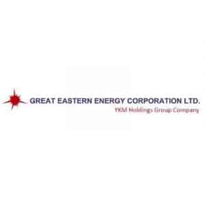 Great Eastern Energy