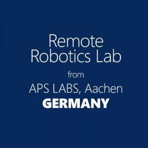 Remote-Robotics