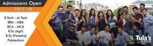 Top College in Dehradun