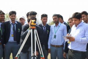Students at TI participated in various events