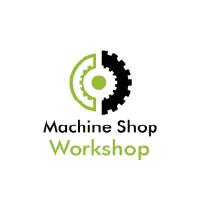 machine shop workshop