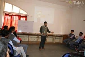 tula's institute organizes a tech and management fest Utkrisht 2017