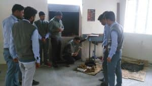 TI is a top engineering college in Dehradun which believe in delivering skills oriented learning system.