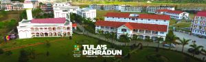 Tula's Institute is one the best engineering and managemnt college of Dehradun