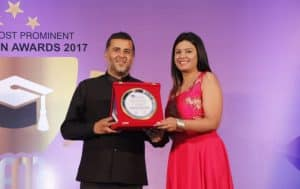 Tula's Institute recognised as Best Engineering College in North India