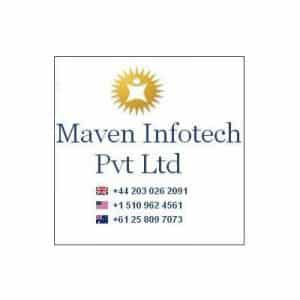 Maven Infotech Private Limited