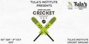 Inter College Cricket