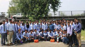 Tula's Students