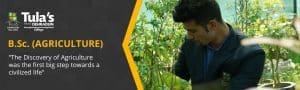 Bsc Agriculture Dehradun