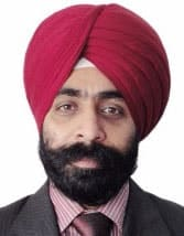 Dr. Manpreet Singh