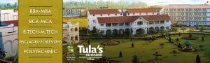 Best B.tech Colleges in Dehradun