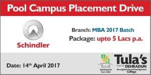 Top Placement Colleges in Dehradun