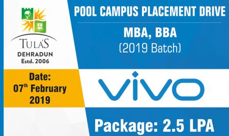 Vivo Campus Placement