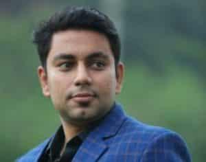 Dr. Raghav Garg