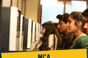 Top College in Dehradun for MCA