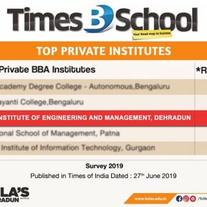 Top Private Institute