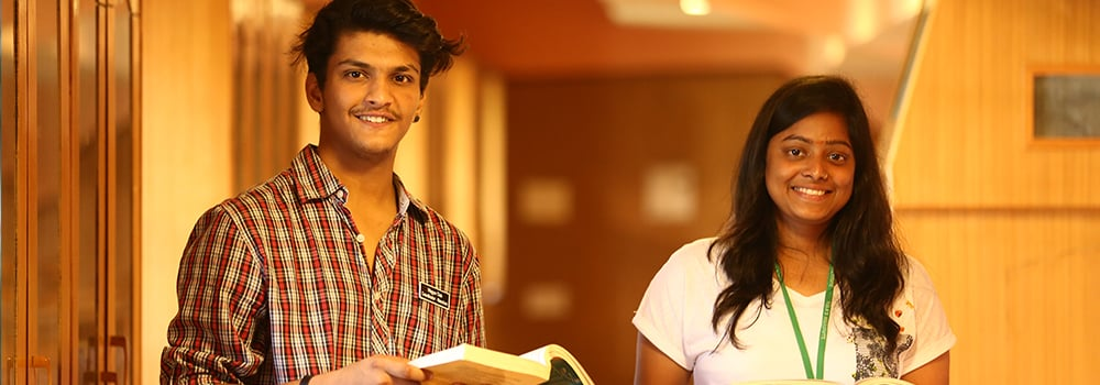 Best MBA college in India