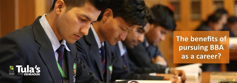 Best College for BBA in India