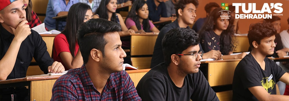 Best College for MBA in Dehradun