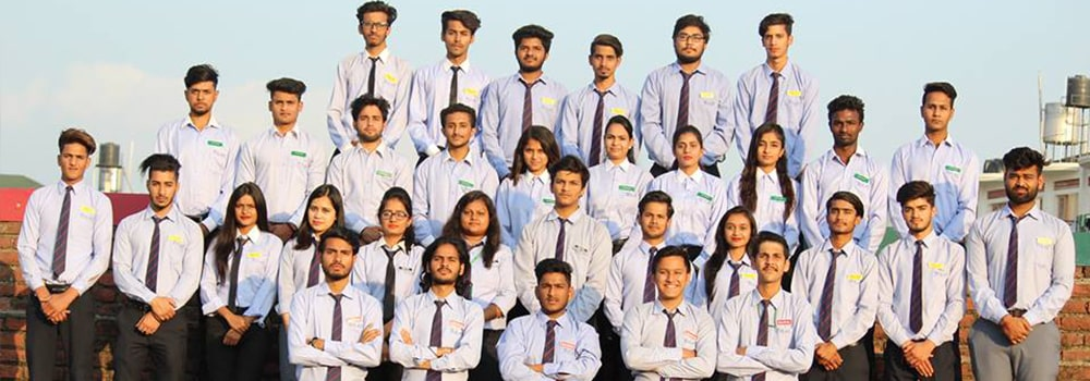 Best Mba Human Resource Management college in Dehradun