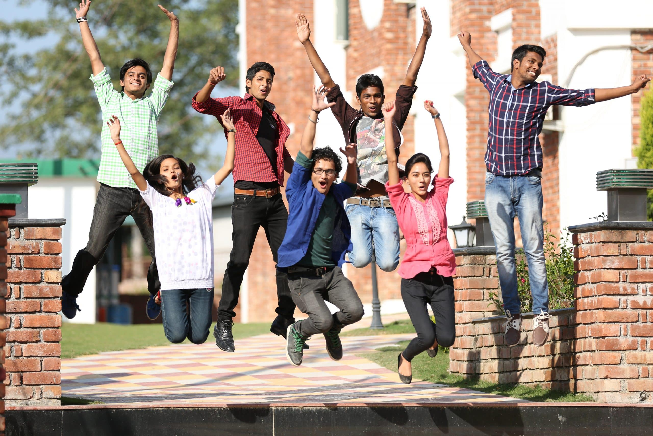 Top college for MBA in International Business in India