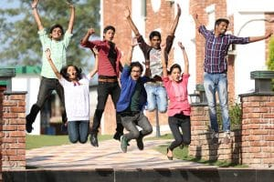 Top college for MBA in International Business in dehradun