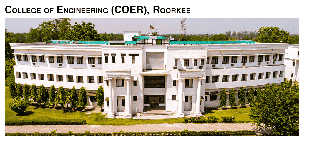 college of engg roorkee